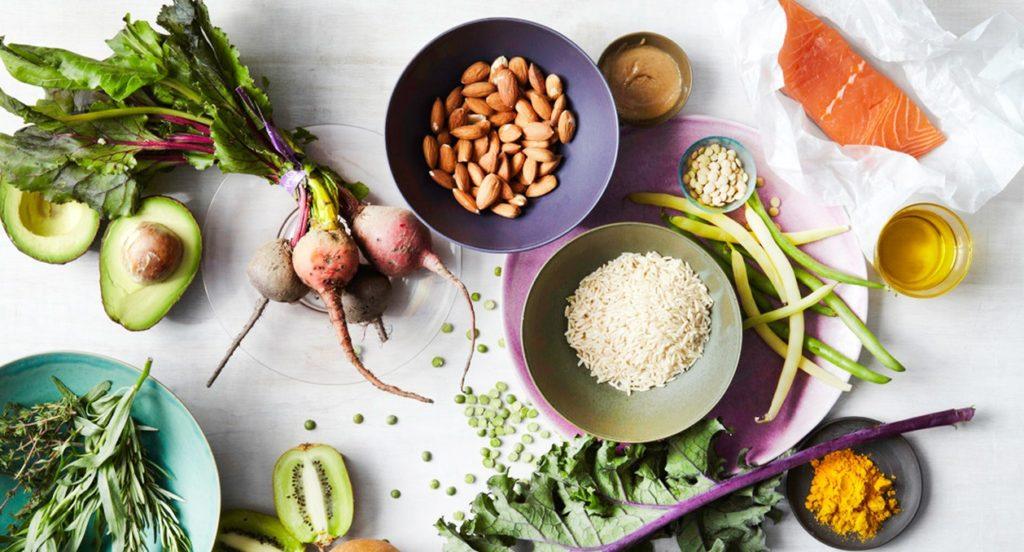 Consejos de salud y nutrición