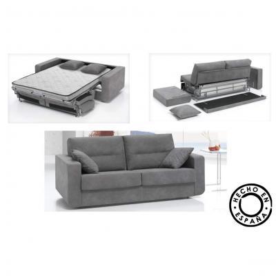 Sofa Cama Carrefour Precios Imbatibles 2021